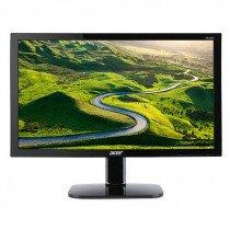 "Acer KA KA240H LED display 61 cm (24"") Full HD Plana Negro"