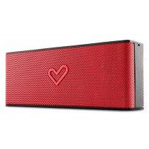Energy Sistem Music Box B2 Altavoz portátil estéreo 6W Rojo