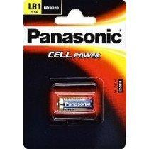 Panasonic LR1L/1BE pila doméstica Batería de un solo uso