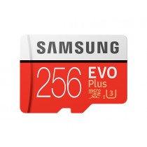 Samsung MB-MC256G memoria flash 256 GB MicroSDXC Clase 10 UHS-I