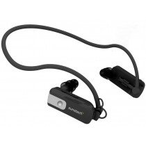 Sunstech Triton Reproductor de MP3 Negro 4 GB