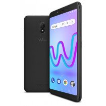 "Wiko Jerry 3 13,8 cm (5.45"") 1 GB 16 GB SIM doble Antracita 2500 mAh"