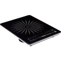 JATA VIN145 hobs Negro Countertop (placement) Con placa de inducción 1 zona(s)