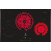 Balay 3EB785LQ hobs Negro Built-in (placement) Cerámico 5 zona(s)
