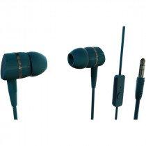 Vivanco Smartsound Auriculares Dentro de oído Azul