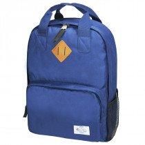 """e-Vitta Style maletines para portátil 40,6 cm (16"""") Funda tipo mochila Azul"""