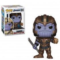 FUNKO Thanos Figuras coleccionables Niños