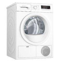 Bosch Serie 4 WTR85V91ES secadora Independiente Carga frontal Blanco 8 kg A++