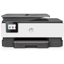 HP OfficeJet Pro 8022 Inyección de tinta térmica A4 4800 x 1200 DPI 20 ppm Wifi