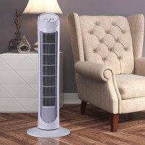 Ventilador Homcom 824-002WT