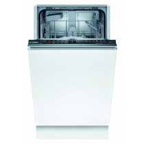 Bosch Serie 2 SPV2HKX41E lavavajilla Completamente integrado 9 cubiertos E