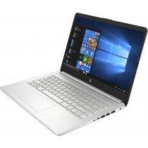 "HP Notebook 14s-dq1018ns Portátil Plata 35,6 cm (14"") 1920 x 1080 Pixeles Intel® Core™ i7 de 10ma Generación 8 GB DDR4-SDRAM 256 GB SSD Wi-Fi 6 (802.11ax) Windows 10 Home"