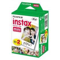 Fujifilm 16386016 película instantáneas 54 x 86 mm 20 pieza(s)