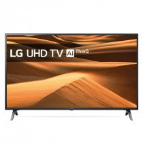 "LG 43UM7000PLA TV 109,2 cm (43"") 4K Ultra HD Smart TV Wifi Negro"