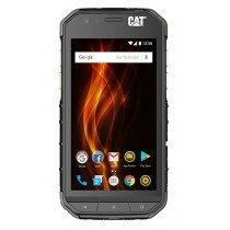 """CAT S31 11,9 cm (4.7"""") 2 GB 16 GB 4G Negro 4000 mAh"""