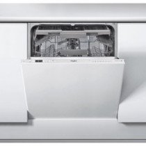 Whirlpool WIC 3C26 PF lavavajilla Semi built-in (placement) 14 cubiertos A++