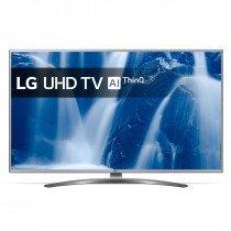 """LG 50UM7600PLB 127 cm (50"""") 4K Ultra HD Smart TV Wifi Plata"""