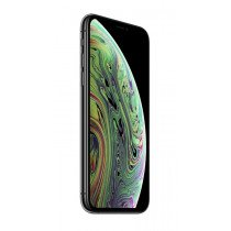 "Apple iPhone XS 14,7 cm (5.8"") 256 GB SIM doble Gris"
