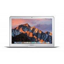 """Apple MacBook Air Plata Portátil 33,8 cm (13.3"""") 1440 x 900 Pixeles 5ª generación de procesadores Intel® Core™ i5 8 GB LPDDR3-SDRAM 128 GB SSD macOS Sierra"""