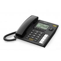 Alcatel T76 Teléfono DECT Identificador de llamadas Negro