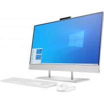"HP 27-dp0078n 68,6 cm (27"") 1920 x 1080 Pixeles Intel® Pentium® Gold 8 GB DDR4-SDRAM 512 GB SSD PC todo en uno Windows 10 Home Wi-Fi 5 (802.11ac) Plata"