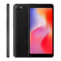 "Xiaomi Redmi 6A 13,8 cm (5.45"") 2 GB 32 GB SIM doble 4G Negro 3000 mAh"