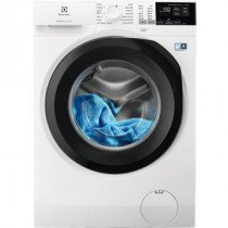 Electrolux EW6F4823BB lavadora Independiente Carga frontal Blanco 8 kg 1200 RPM A+++-20%