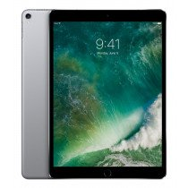 Apple iPad Pro tablet A10X 256 GB Gris
