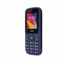 """Wiko F100 4,57 cm (1.8"""") 71 g Azul Teléfono básico"""