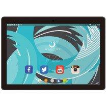 "Brigmton BTPC-1024QC-N tablet 25,4 cm (10"") Allwinner 2 GB 16 GB Wi-Fi 4 (802.11n) Negro Android 6.0"