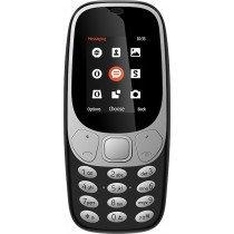 """Brigmton BTM-4-N teléfono móvil 4,5 cm (1.77"""") Negro Característica del teléfono"""