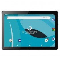 "Brigmton BTPC-1025OC-N 25,4 cm (10"") 3 GB 32 GB Wi-Fi 5 (802.11ac) Negro Android 9.0"