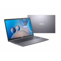 "ASUS P1511CJA-BR1480R - Portátil 15.6"" HD (Core i3-1005G1, 8GB RAM, 256GB SSD, UHD Graphics, Windows 10 Pro) Gris Pizarra - Teclado QWERTY español"