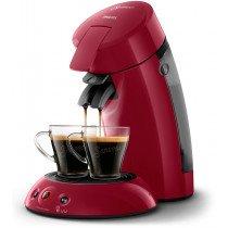 Senseo Original Cafetera de monodosis de café con tecnología Coffee Boost