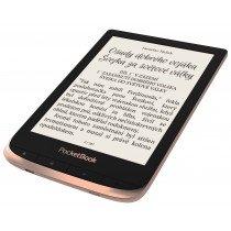Pocketbook Touch HD 3 lectore de e-book Pantalla táctil 16 GB Wifi Cobre