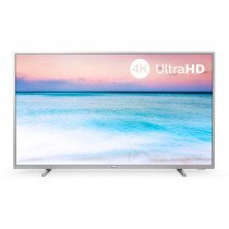 "Philips 6500 series 65PUS6554/12 TV 165,1 cm (65"") 4K Ultra HD Smart TV Wifi Plata"