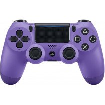 Sony DualShock 4 Gamepad PlayStation 4 Analógico/Digital Bluetooth Púrpura