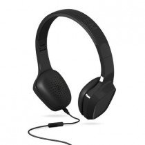 Energy Sistem 428144 Diadema Binaural Alámbrico Negro auriculares para móvil