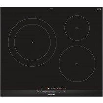 Siemens EH675FJC1E hobs Negro Integrado Con placa de inducción 3 zona(s)