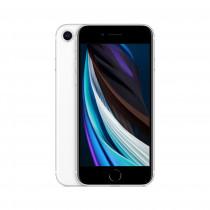 "Apple iPhone SE 11,9 cm (4.7"") 128 GB Ranura híbrida Dual SIM 4G Blanco iOS 14"