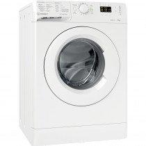 Indesit MTWA 71252 W SPT lavadora Independiente Carga frontal 7 kg 1200 RPM Blanco