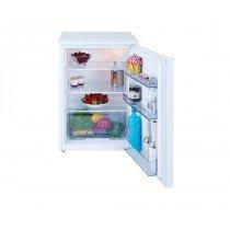 Teka TS1 130 frigorífico Independiente 133 L Blanco