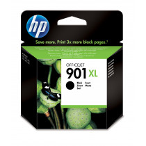 HP 901XL Original Alto rendimiento (XL) Negro