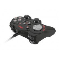Trust GXT 24 Gamepad PC USB 2.0 Negro