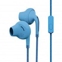 Energy Sistem Style 2+ Auriculares Dentro de oído Azul