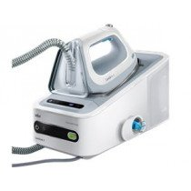 Braun Carestyle IS 5042 WH Easy 2400 W 1,4 L Suela de Eloxal Blanco