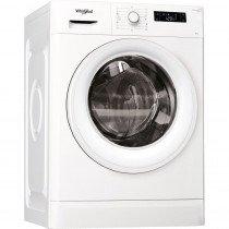 Whirlpool FWF81283W EU lavadora Independiente Carga frontal Blanco 8 kg 1200 RPM A+++