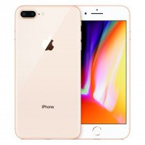 "Apple iPhone 8 Plus 14 cm (5.5"") 256 GB SIM única 4G Oro"