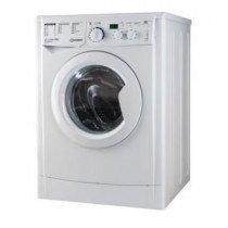 Indesit EWD 61052 W EU lavadora Independiente Carga frontal Blanco 6 kg 1000 RPM A++