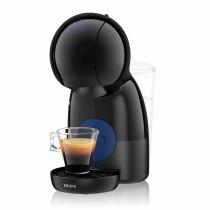 Krups Piccolo XS KP1A0810 cafetera eléctrica Semi-automática Macchina per caffè a capsule 0,8 L